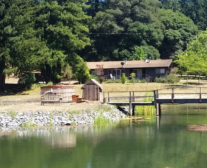 Cabins In Philo Ca Bed And Breakfast